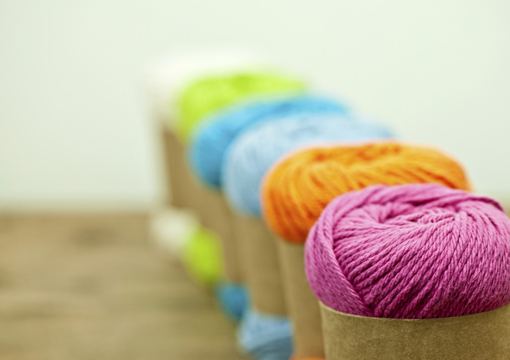 Yarn for Crafting