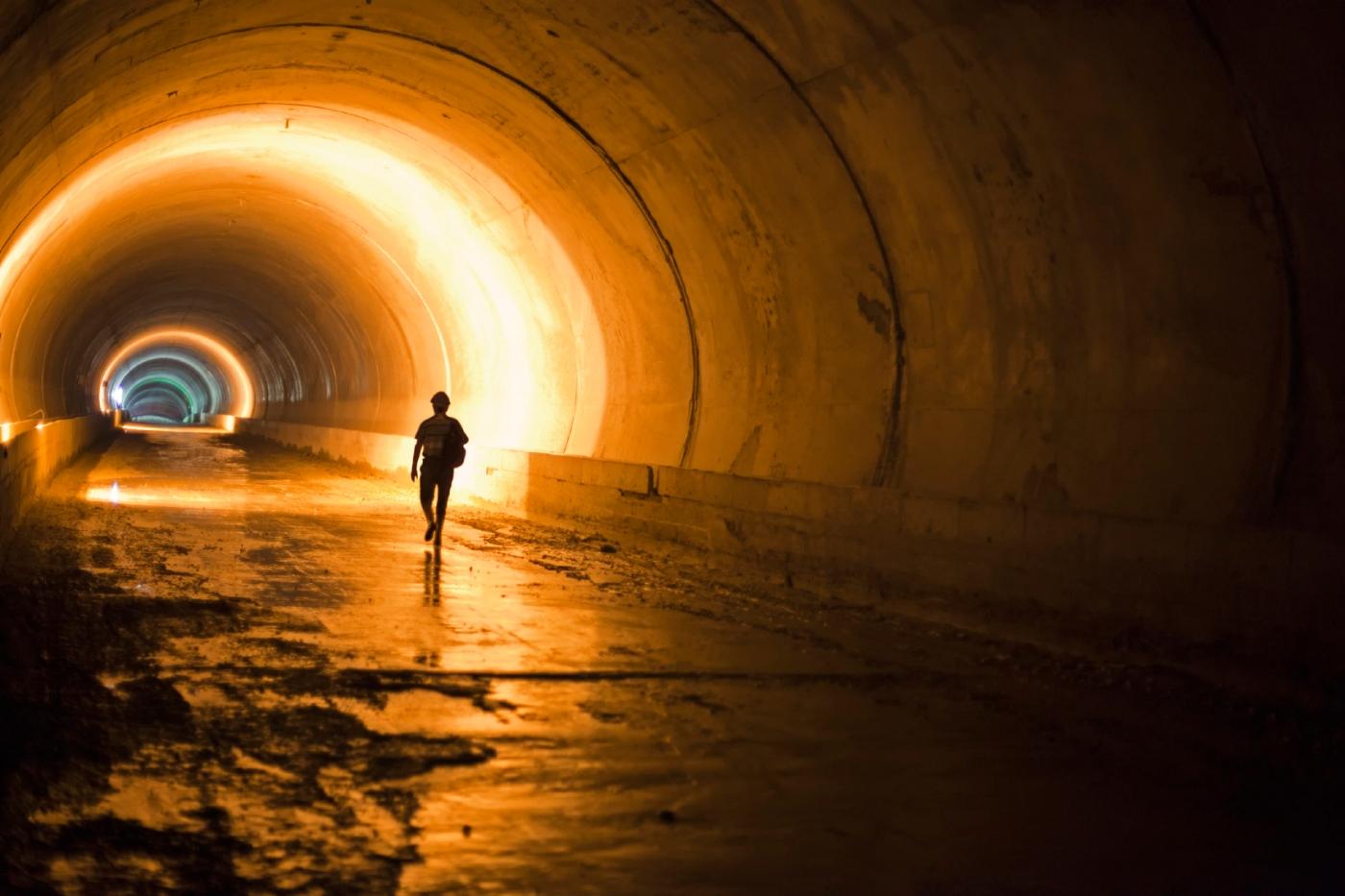 Underground Terrors