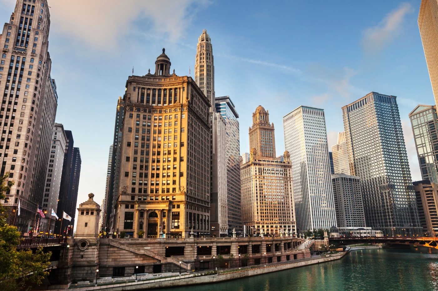 The Best of Chicago