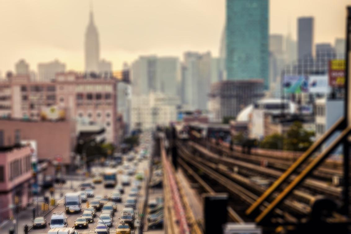 New York Longing